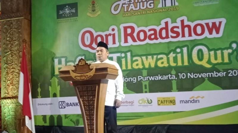 Festival Tajug LTM PBNU Dorong Masyarakat Cinta Masjid