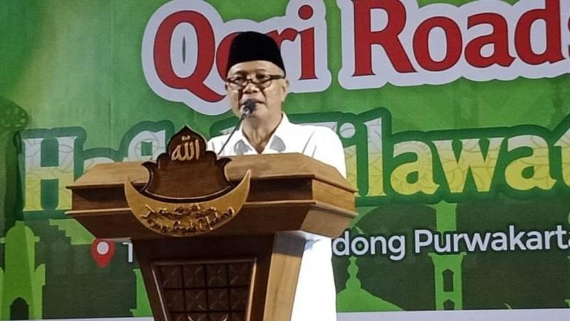 Kiai Manan Jelaskan Makna Tajug dan Pesan Sunan Gunung Djati Cirebon