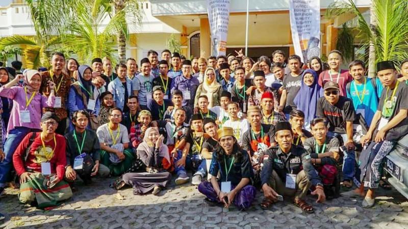 Rakornas Gusdurian di Yogyakarta Perkuat Komitmen Nilai Kemanusiaan