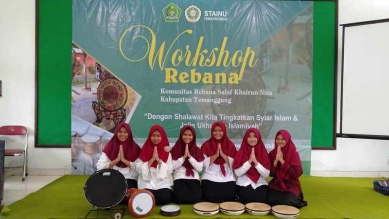 Dampak Positif Pendampingan terhadap Grup Rebana Khairun Nisa Temanggung