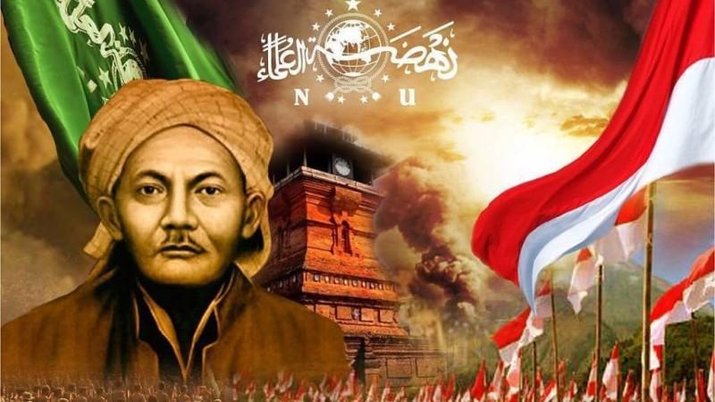 Hadratussyekh Hasyim Asy'ari: Perpecahan, Akar Runtuhnya Negara