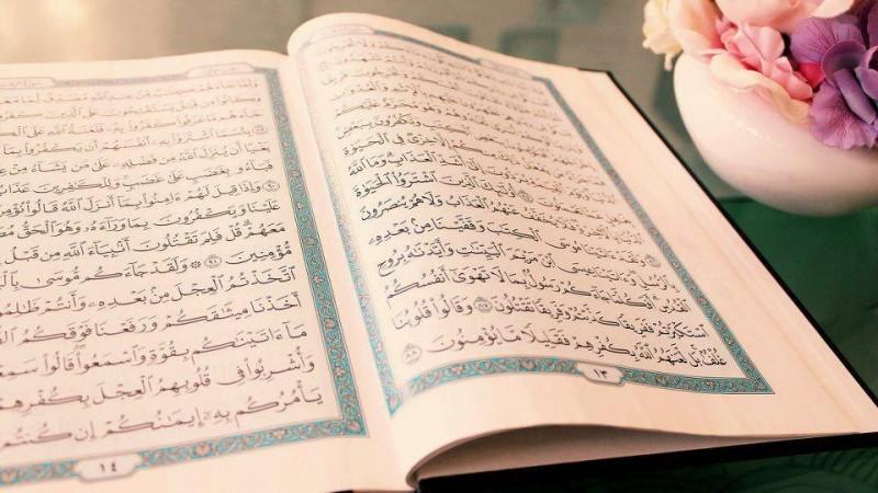 Aneka Rasa Buah dalam Surah Ar-Ra'du Ayat 3 dan 4