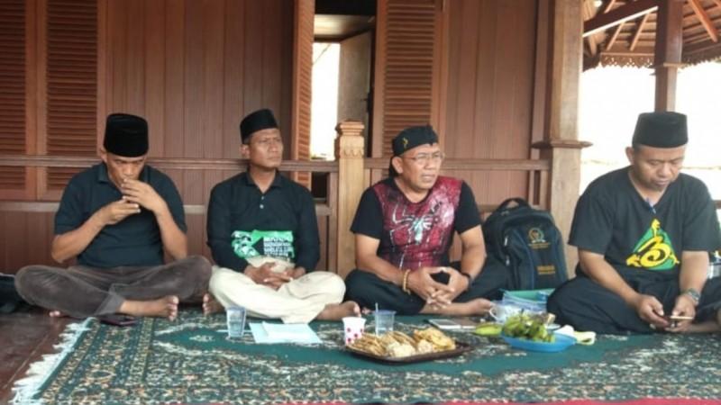 1000 Pendekar Pagar Nusa Lampung Siap Kawal Muktamar ke-34 NU