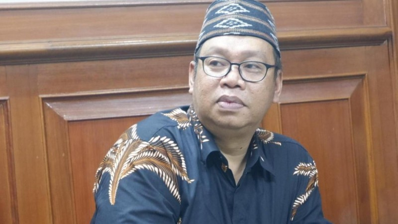 Abdurrahman Wahid Center Universitas Indonesia Diskusikan Stunting