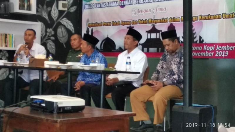 4 Hal Ini Modal Kerukunan Bangsa Indonesia