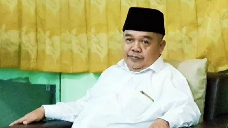 KH Khairuddin Tahmid Jelaskan Tiga Peran Penting Ulama