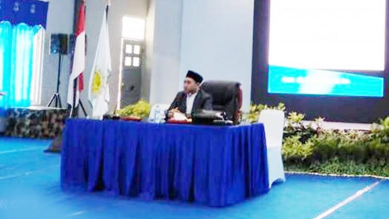 Dai Harus Konsisten Jaga Moderasi Islam di Indonesia