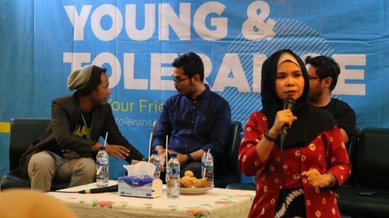 Kerja Sama Pemuda Lintas Agama Memperkuat Persatuan