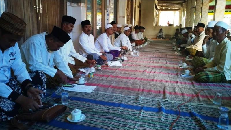 PengurusNU di Kawasan Sumenep Ini SekaligusPegiat Masjid