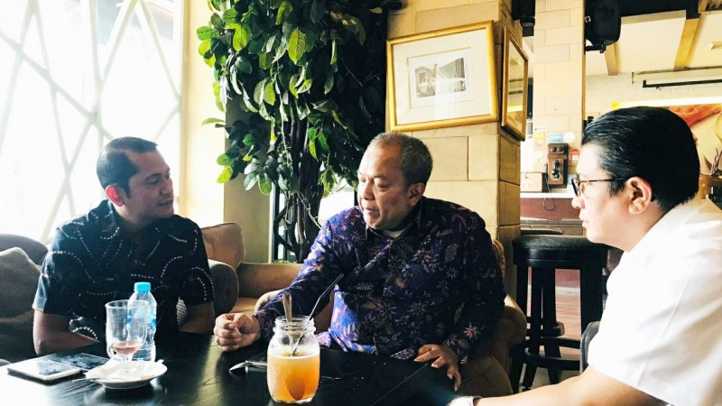 HPN DKI Jakarta Minta Pemda Beri Kesempatan UMKM Berkembang