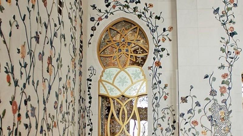 Hukum Menghias Masjid menurut Mazhab Hanafi