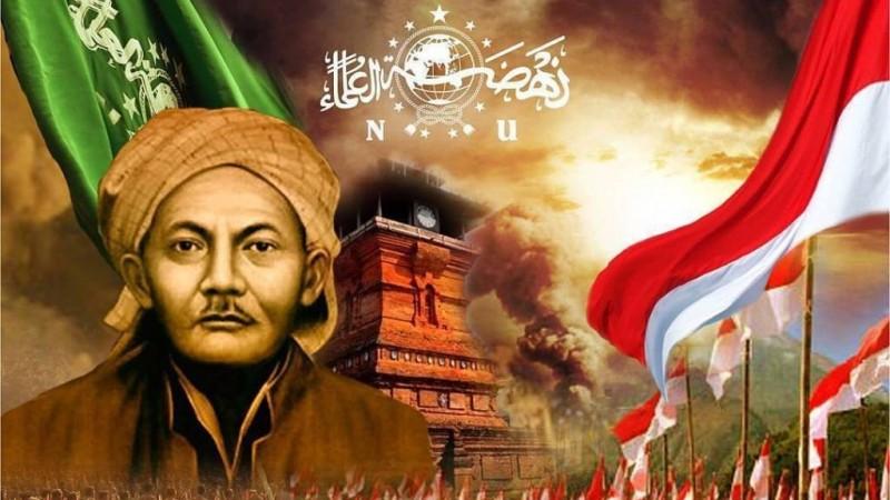 Santri-santri Hadratussyekh KH Hasyim Asy'ari di Jawa Barat