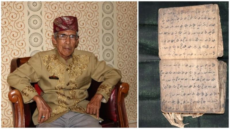 Sejak Abad Ke-15, Nilai Keislaman Pengaruhi Peradaban Lampung