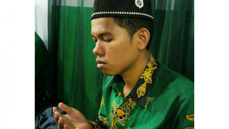 Ketua IPNU Kalsel Meninggal, PP IPNU Minta Kader Seluruh Indonesia Shalat Ghaib