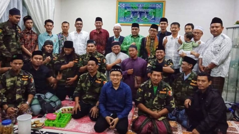 Silaturahim ke Nahdliyin Malaysia, Katib PBNU Ajak Perkuat Persaudaraan
