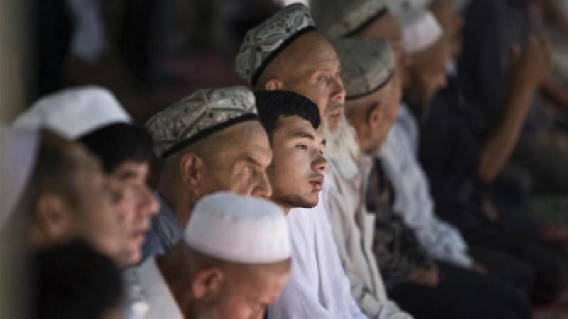 Siapa Bilang NU Diam soal Muslim Uighur?