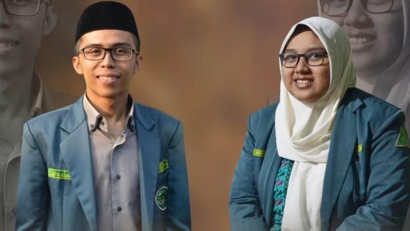 Konferwil IPNU-IPNU Jateng Tetapkan Duet Syaeful-Nirma