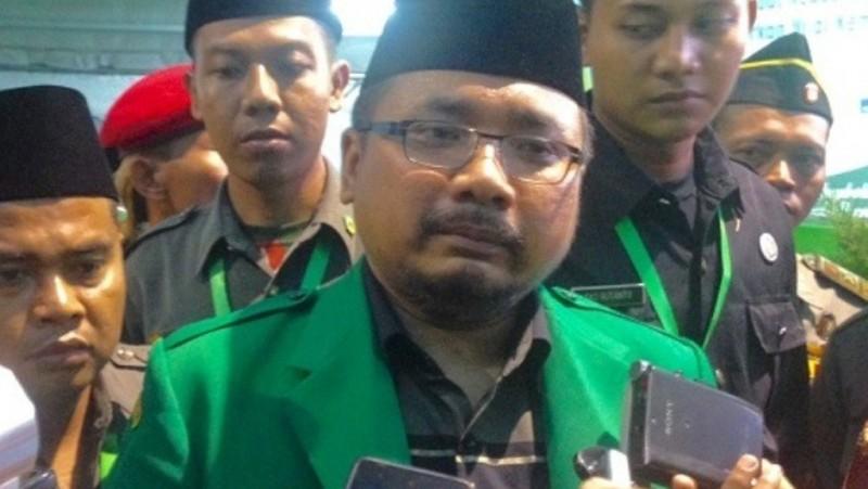 Kasus Uighur, GP Ansor Minta Klarifikasi atas Lahan Migas di Xinjiang