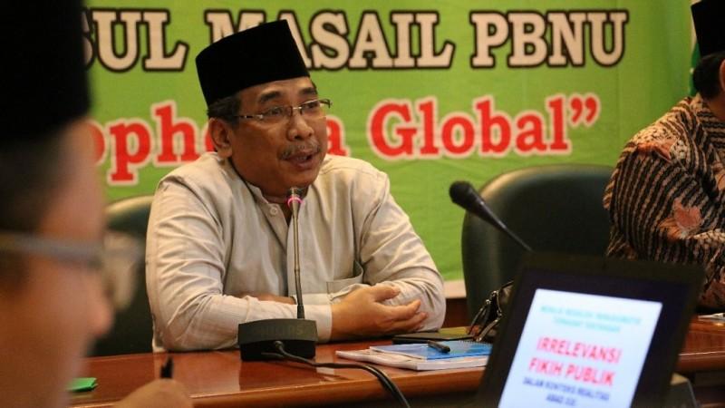 Katib Aam PBNU: Uighur di Bawah Otoritas China Perlu Kebijakan Non-Represi