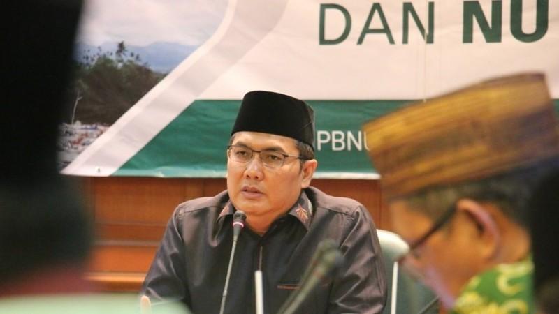 PBNU Kecam Pengusiran Haddad Alwi yang Hendak Bershalawat di Sukabumi
