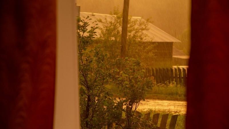 Doa Saat Hujan Deras Dikhawatirkan Banjir