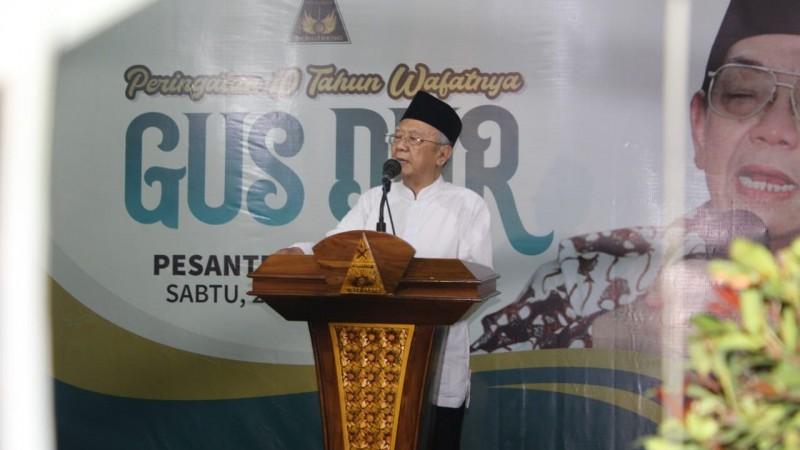 Indonesia Sukses Satukan Nilai Keagamaan dan Keindonesiaan