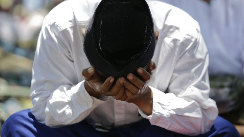 Sesali Perbuatan Dosa, Bacalah Munajat Syekh Ramadhan al-Buthi Ini!