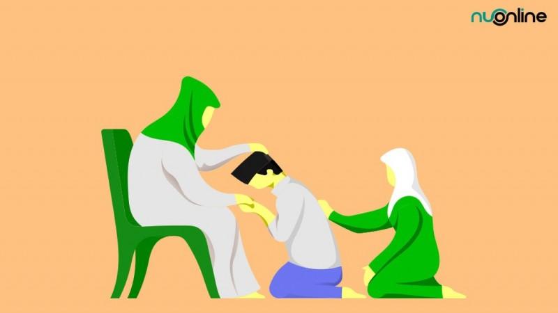 Ragam Pendapat Ulama soal Peringatan Hari Ibu