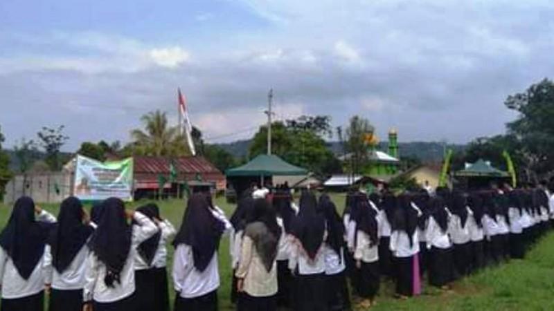 IPNU-IPPNU Harus Menyadari sebagai Ujung Tombak Kader NU