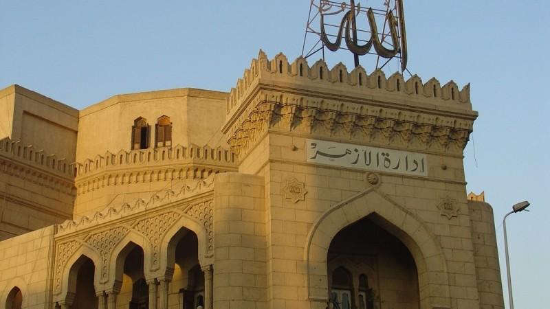 Al-Azhar Mesir ke Umat Kristiani: Selamat Merayakan Natal