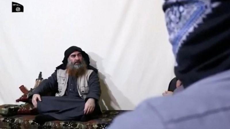 Kaleidoskop 2019: Pemimpin ISIS Abu Bakar Al-Baghdadi Tewas Ledakkan Diri