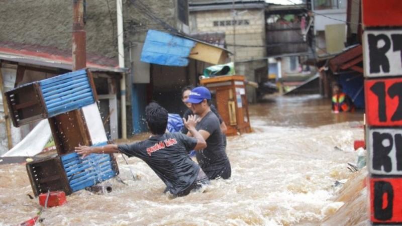 Hujan dan Banjir Melanda, Waspadai Penyakit-penyakit Ini