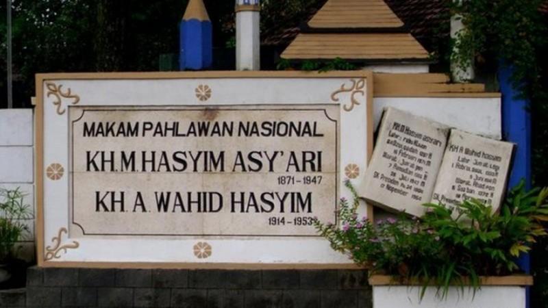 Hadratussyekh dan KH Wahid Hasyim di Balik Lahirnya Kementerian Agama
