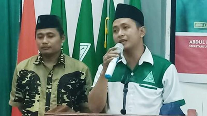 Ansor Kalimantan Barat Ajak Kawal Pilkada Serentak