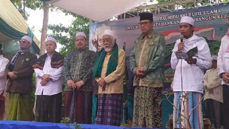 Halaqah Ulama Banten Hasilkan Lima Rekomendasi