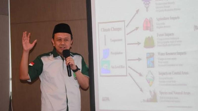 Enam Rekomendasi LPBI PBNU Terkait Banjir di Pulau Jawa