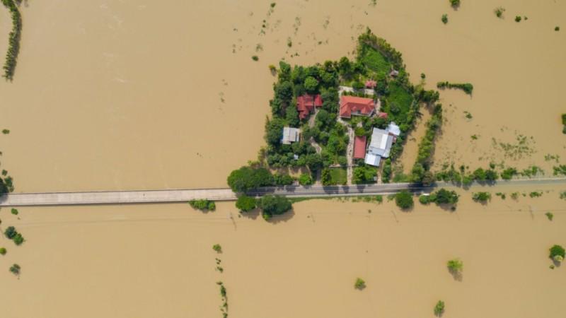 Cara Bersuci tatkala Kondisi Banjir