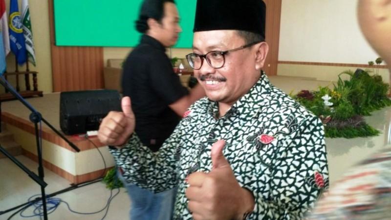 Kaderisasi Adalah Obsesi Terbesar ISNU Jawa Timur