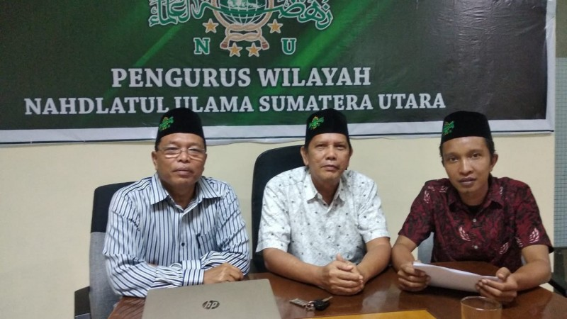 Inilah Rangkaian Semarak Harlah NU Ke-94 Provinsi Sumatera Utara