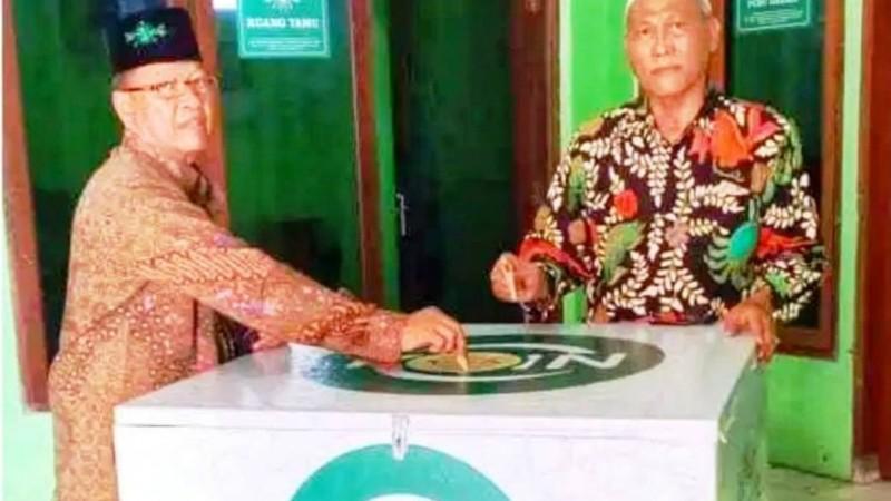 NU Gresik Target Kumpulkan 1 Miliar Rupiah untuk Muktamar