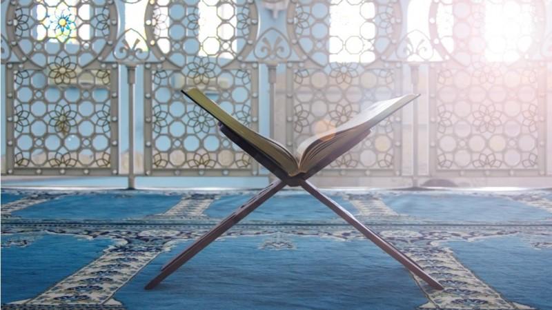 Ketika Rumah Habib Abdullah bin Umar Bersinar karena Al-Qur'an