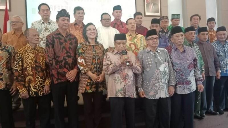 Tiga Komitmen Penting Lembaga Persahabatan Ormas Keagamaan