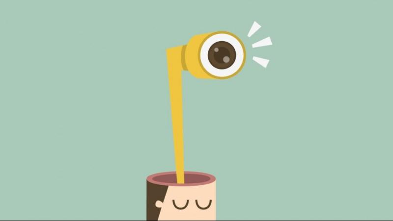 Khutbah Jumat: Menjaga Pandangan Mata, Menjaga Diri Sendiri