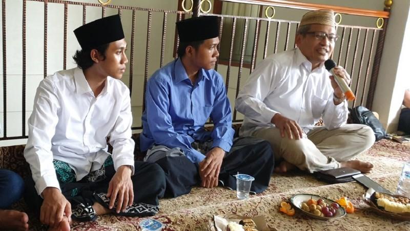 KMF Jakarta Gelar Haul Ke-6 KH Sahal Mahfudh