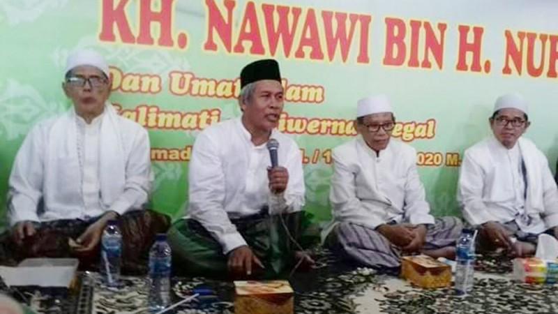 Ketua NU Jatim: Ulama Indonesia Banyak Belajar ke Arab