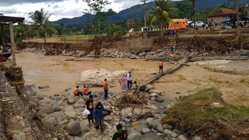 Refleksi Bencana: Konsolidasi Banom dan Lembaga NU Perlu Terus Dilakukan