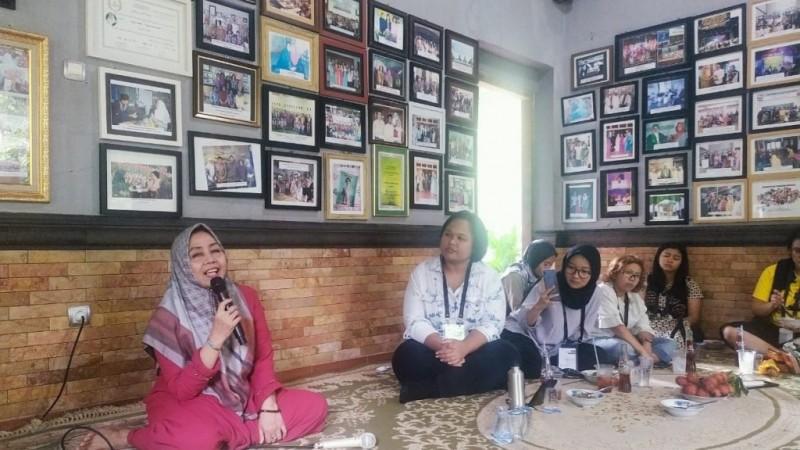 Kebon Jambu Cirebon, Perwujudan Kesetaraan di Dunia Pesantren
