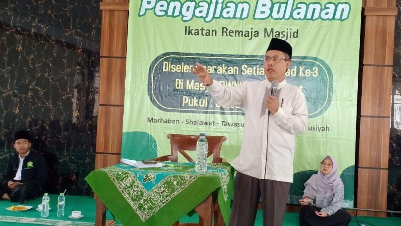 Penjelasan Al-Qur'an tentang Posisi Strategis Air dan Lingkungan