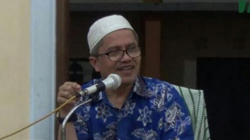 Kisah Abu Hurairah Tawasul kepada Kanjeng Nabi
