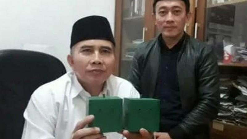 Gandeng Pergunu, LAZISNU Kota Bandung Targetkan 5000 Kotak Koin Muktamar